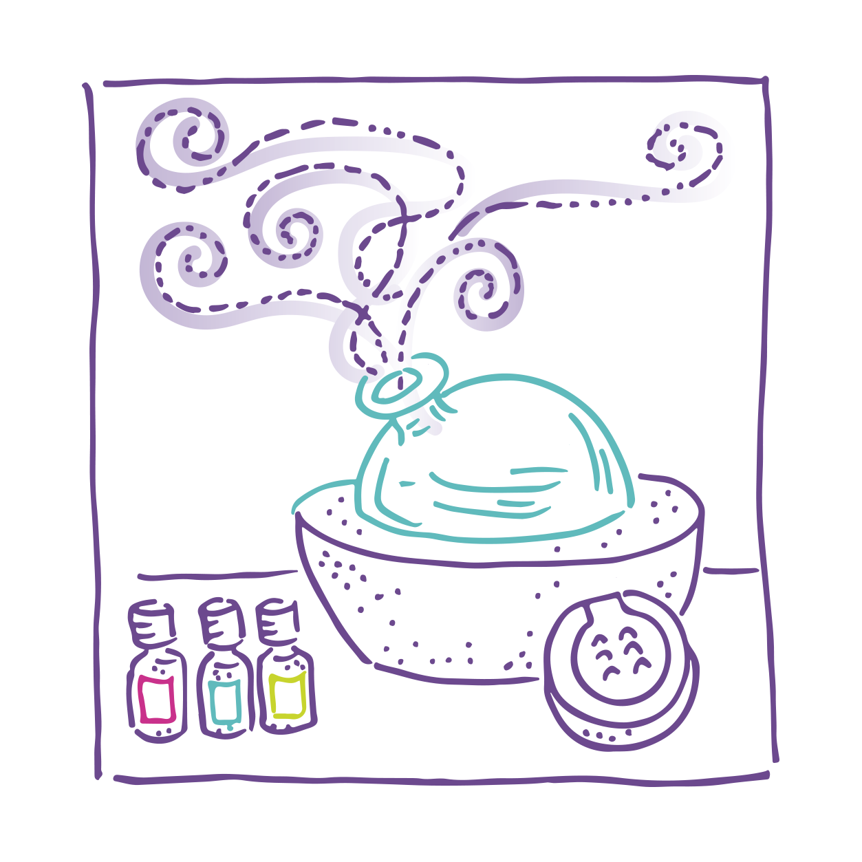 aromatraining